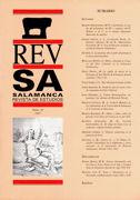 Fuentes historiográficas salmantinas: las ediciones del Bernardo Dorado