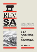 La Guerra de la Independencia en Salamanca: atención a heridos y enfermos