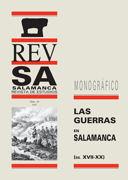 La Guerra de Sucesión en Salamanca