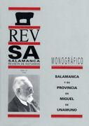 Miguel de Unamuno frente a la situación de Campo Charro (1905-1914). Con textos y discursos inéditos de Miguel de Unamuno