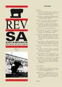 Producción y propiedad agrarias en la provincia de Salamanca a mediados del siglo XVIII: los Estados Generales
