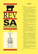 Series documentales para el estudio de la trayectoria estudiantil docente en las universidades del antiguo régimen: el ejemplo del Archivo Histórico de la Universidad de Salamanca