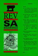 La revolución de 1820 en Salamanca