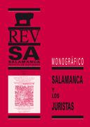 El Derecho canónico en Salamanca (siglos XIV-XV)