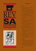 Poderes urbanos y Comunidades de Castilla: La Junta de Salamanca a través de sus actas de Sesiones (Agosto de 1520-Abril de 1521)