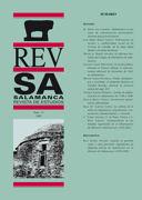 La lucha política durante el Trienio Liberal: el enfrentamiento electoral de diciembre de 1821 en salamanca