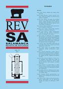 Indice de documentos periodísticos relacionados con las exposiciones anuales del Casino de Salamanca (1950-1958)