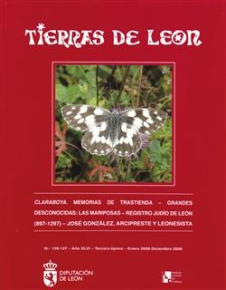 La educación en la ciudad de León a finales del Antiguo Régimen