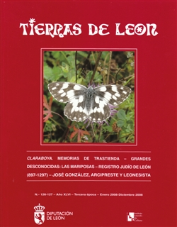 Un ejemplo de contrato para aprender el oficio de cantero en la Ribera del Órbigo (León)