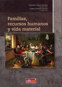 Niveles de riqueza patrimonial, condiciones de vida y pautas de consumo de las familias de comerciantes y financieros de la ciudad de León (1700-1850)
