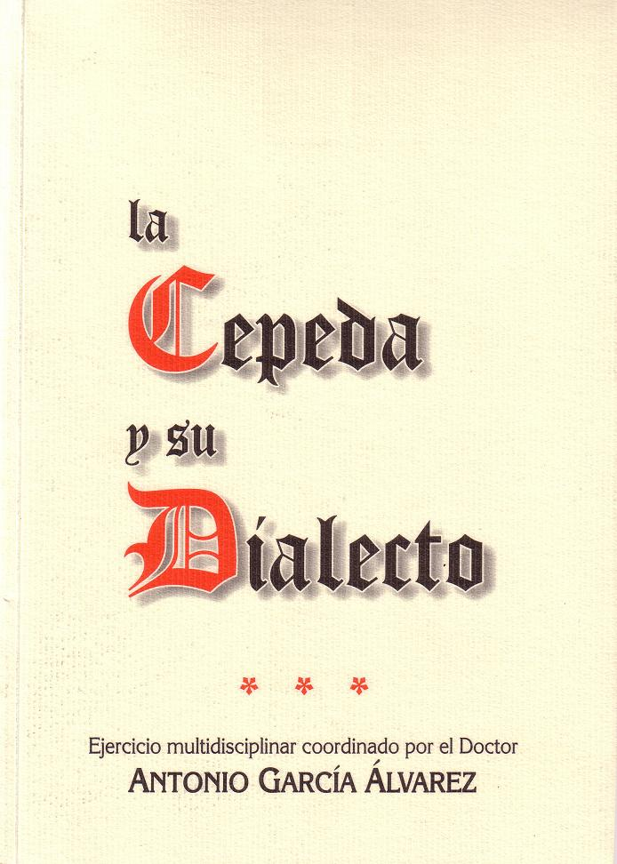 La Cepeda y su dialecto