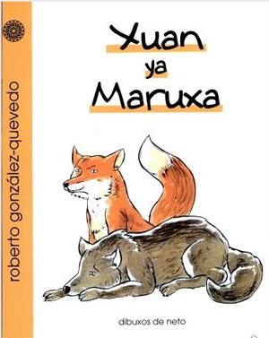 Xuan ya Maruxa