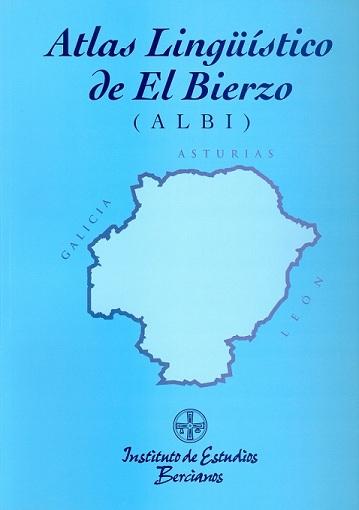 Atlas lingüístico de El Bierzo (ALBI)