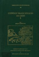 Cuentos tradicionales de León