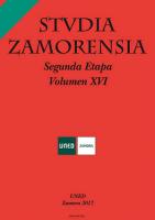 «El Maestro de la Virgen de la Calva»: un escultor / taller al servicio de la monarquía castellanoleonesa y del alto clero de Zamora