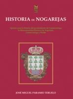 Historia de Nogarejas: apuntes para la historia del ayuntamiento de Castrocontrigo, la Mancomunidad Resinera de Nogarejas, Castrocontrigo y Pinilla