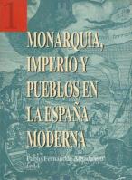 Poder municipal, poder concejil formas y sistemas de dominio en la provincia de León durante el Antiguo Régimen