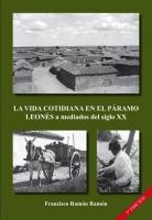 La vida cotidiana en el páramo leonés a mediados del siglo XX