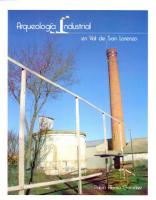 Arqueología industrial en Val de San Lorenzo