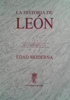 Demografía leonesa en el Antiguo Régimen (1500-1850)