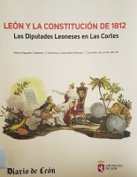 Procedencia social e ideológica de los diputados leoneses en las Cortes