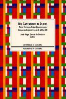Organización del espacio, organización del poder entre el Cantábrico y el Duero en los siglos VIII a XIII
