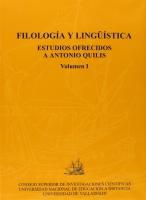 """Construcciones """"absolutas"""" de participio en la documentación medieval leonesa"""