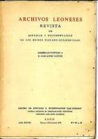 Cuestiones semánticas en torno a documentos leoneses