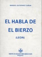 El habla de El Bierzo (León)