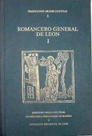 Romancero General de León. Antología 1899-1989