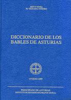 Diccionario de los Bables de Asturias
