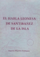 El habla leonesa de Santibáñez de la Isla