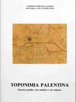 Toponimia palentina: Nuestros pueblos, sus nombres y sus orígenes