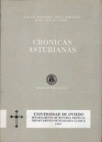 Chronica Adefonsi III. Rotense