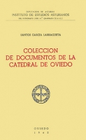 Colección de documentos de la catedral de Oviedo