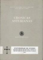Crónicas asturianas