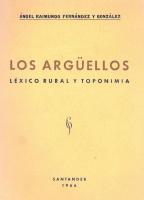 Los Argüellos. Léxico rural y toponimia