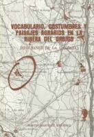 Vocabulario, costumbres y paisajes agrarios en la Ribera del Órbigo (Estébanez de la Calzada)