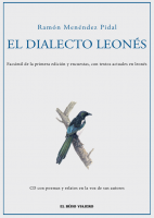 Poemas y relatos en leonés