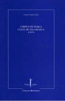 Corpus del habla culta de Salamanca (CHCS)