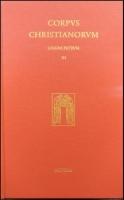 La descripción de los lindes: estudios de  los verbos usados en los diplomas asturleoneses (s. VIII-1230)
