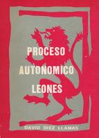 Proceso autonómico leonés