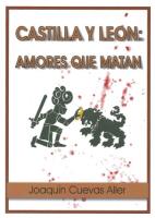 Castilla y León: amores que matan