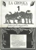 Ensayo sobre las pugnas, heridas, capturas, expolios y desolaciones del Viejo Reino en el que se apunta la reivindicación leonesa de León
