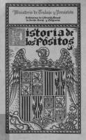 Historia de los pósitos españoles