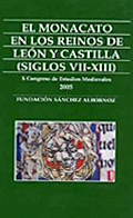 El fondo documental del monasterio de Sahagún y sus scriptores (siglos IX-X)