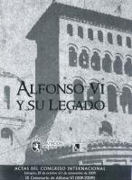 Escritura y diplomática en León en la época de Alfonso VI