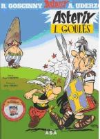 Asterix L Goulés