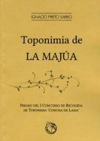 Toponimia de la Majúa