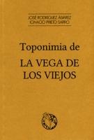 Toponimia de la Vega de los Viejos